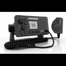 LOWRANCE LINK 6S EMISORA VHF